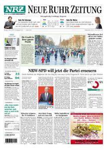 NRZ Neue Ruhr Zeitung Essen-Postausgabe - 05. März 2018