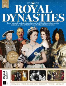 All About History: Royal Dynasties – July 2019