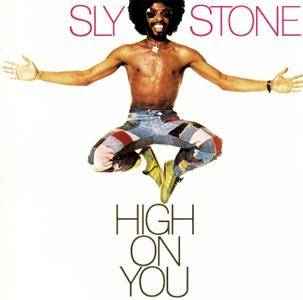 Sly Stone - High On You (1975) [1995]