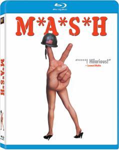 MASH (1970) + Extra