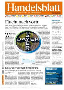 Handelsblatt - 24. Mai 2016
