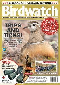 Birdwatch UK - June 2017
