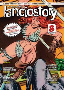 Lanciostory - Anno 45 n. 2306 (06/2019)