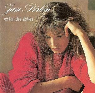 Jane Birkin - Ex Fan Des Sixties (1978) [Re-Up]