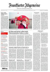 Frankfurter Allgemeine Zeitung F.A.Z. - 06. März 2018