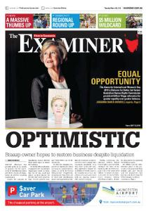 The Examiner - March 5, 2019