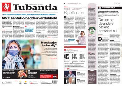 Tubantia - Enschede – 03 april 2020