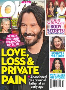 OK! Magazine USA - September 14, 2020