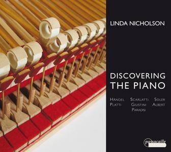 Linda Nicholson - Discovering The Piano (2017)