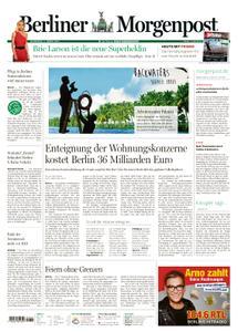 Berliner Morgenpost – 05. März 2019
