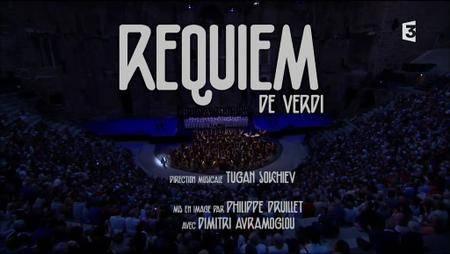 (Fr3) Le Requiem de Verdi (2016)