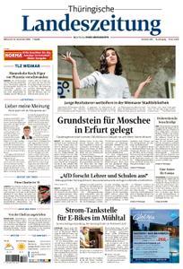 Thüringische Landeszeitung – 14. November 2018