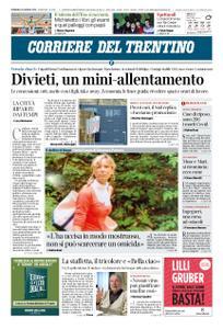Corriere del Trentino – 26 aprile 2020