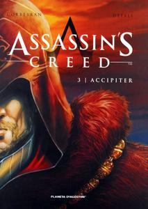 Assassin's Creed - 03 - Accipiter