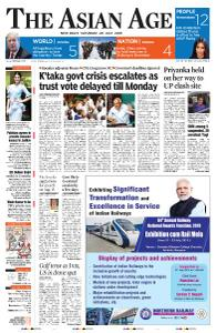 The Asian Age - July 20, 2019