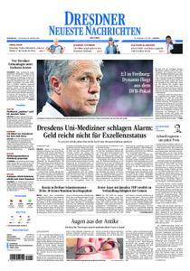 Dresdner Neueste Nachrichten - 26. Oktober 2017