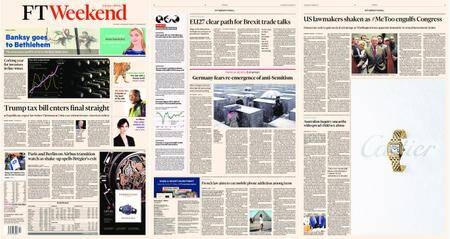 Financial Times Europe – 16 December 2017