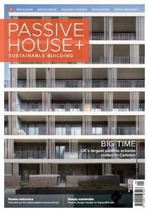 Passive House+ UK - Issue 31 2020