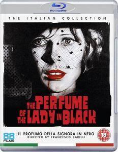 The Perfume of the Lady in Black (1974) Il profumo della signora in nero