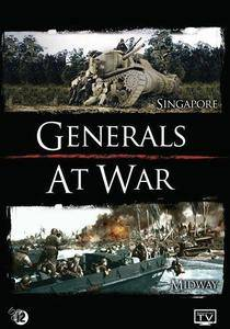 National Geographic - Generals at War (2009)