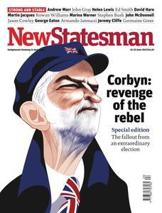 New Statesman - 16 - 22 June 2017
