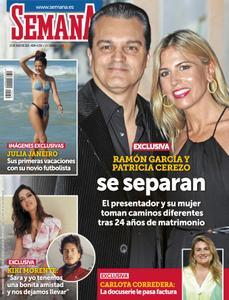 Semana España - 21 julio 2021