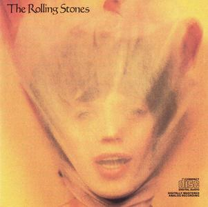 The Rolling Stones - Goats Head Soup (1973) [4 Releases]