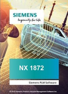 Siemens NX 1872 (x64)