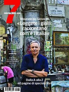 Corriere della Sera Sette – 07 agosto 2020