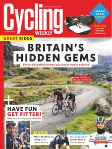 Cycling Weekly - March 07, 2019