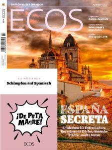 Ecos - Februar 2019