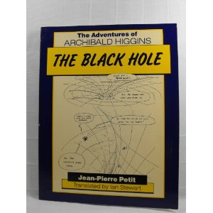 The Black Hole (The Adventures of Archibald Higgins)