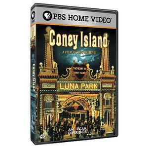 PBS - American Experience: Coney Island (2000)