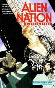 Alien Nation v2-A Breed Apart 003 01-1990