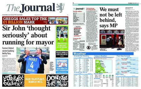 The Journal – March 08, 2019