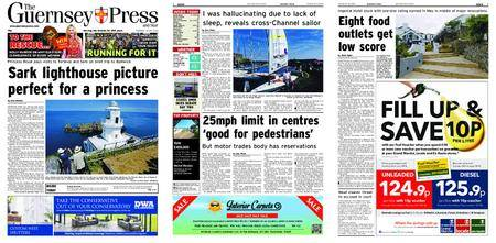 The Guernsey Press – 19 July 2018