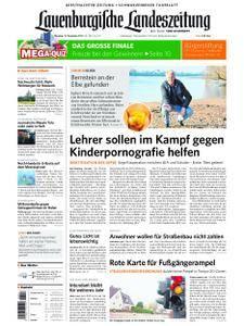 Lauenburgische Landeszeitung - 19. Dezember 2017