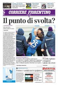 Corriere Fiorentino La Toscana – 10 dicembre 2018