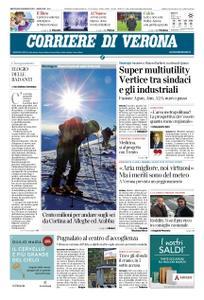 Corriere di Verona – 08 gennaio 2020