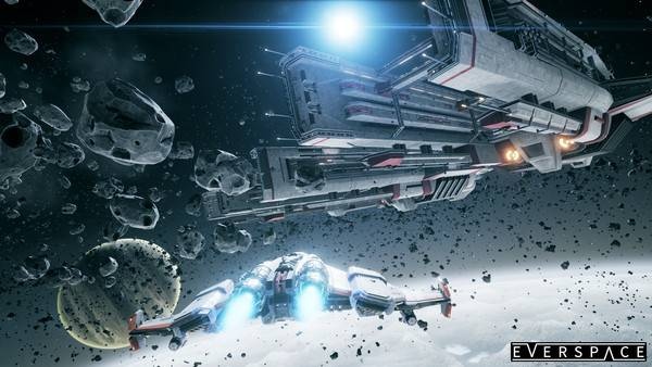 EVERSPACE (2016)
