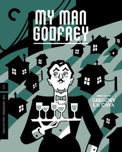My Man Godfrey (1936) + Extras [The Criterion Collection]