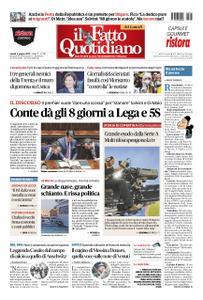 Il Fatto Quotidiano - 03 giugno 2019