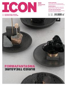 ICON - July 2014