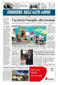 Corriere dell'Alto Adige – 08 settembre 2019