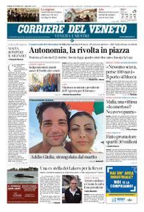 Corriere del Veneto Venezia e Mestre – 18 ottobre 2019