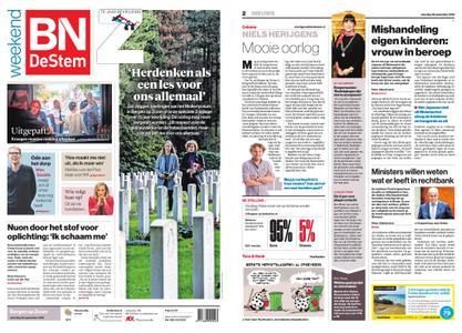 BN DeStem - Bergen op Zoom – 28 september 2019