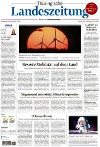 Thüringische Landeszeitung – 17. Dezember 2019