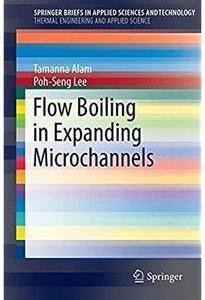 Flow Boiling in Expanding Microchannels [Repost]