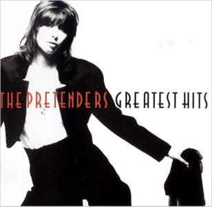 The Pretenders - Greatest Hits (2000) [Repost]