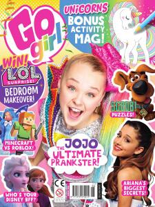 Go Girl - Issue 298 - April 2020